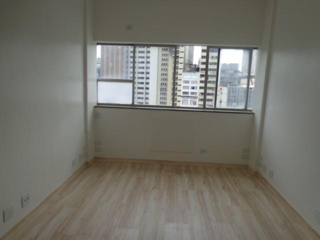Sala - CENTRO - R$ 450,00 - Foto 2
