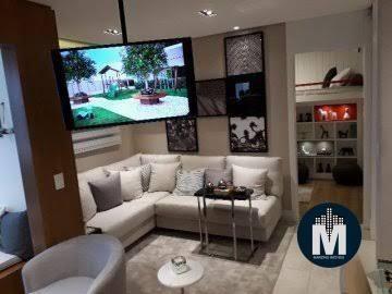 Residencial Encantto Osasco - 1, 2 e Dormitórios - Minha Casa Minha Vida! - Foto 3