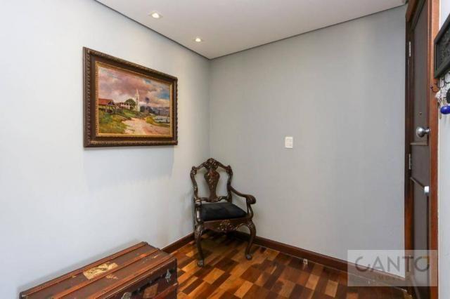 Apartamento com 3 dormitórios à venda, 324 m² por R$ 1.080.000,00 - Centro - Curitiba/PR - Foto 11