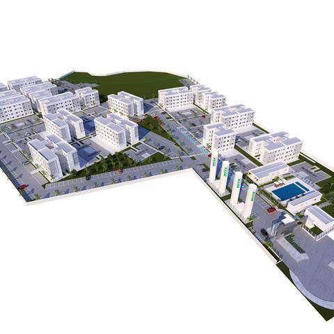 Residencial Porto Itapuã- Apartamento 2 quartos em Viamão, RS - 40m²- ID3831 - Foto 7