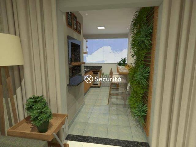 8413 | Apartamento à venda com 2 quartos em Canadá, Cascavel - Foto 6