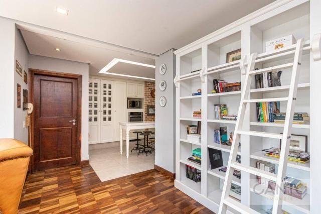 Apartamento com 3 dormitórios à venda, 324 m² por R$ 1.080.000,00 - Centro - Curitiba/PR - Foto 16