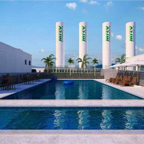 Residencial Porto Itapuã- Apartamento 2 quartos em Viamão, RS - 40m²- ID3831 - Foto 4