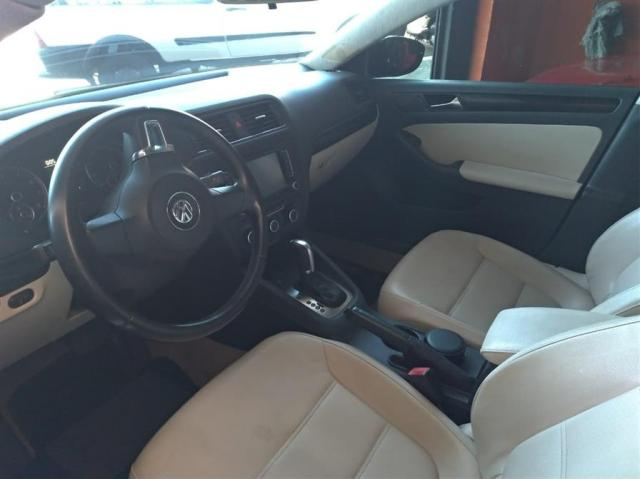 Volkswagen Jetta  2.0 Comfortline Tiptronic (Flex) ÁLCOOL A - Foto 3