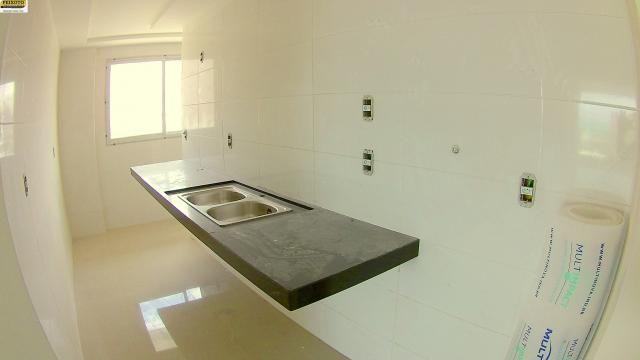 Apartamento 03 Quartos na Praia do Morro - Foto 9