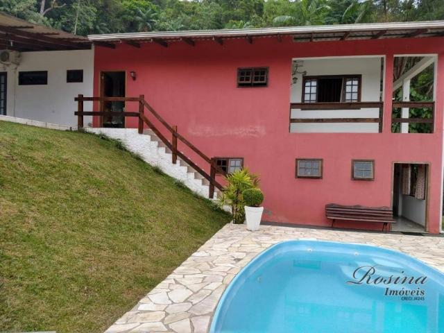 Chácara com 3 dormitórios à venda, 24200 m² por R$ 650.000,00 - Capituva - Morretes/PR - Foto 12
