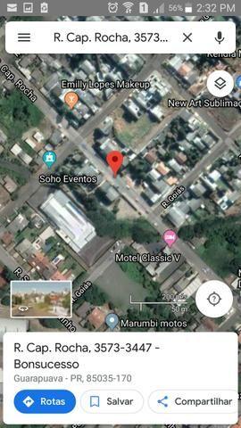 Casa para VENDA rua Capitão Rocha