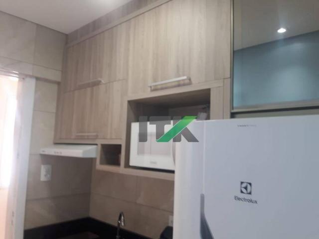 Kitnet com 1 dormitório à venda, 28 m² por R$ 295.000,00 - Nações - Balneário Camboriú/SC - Foto 4