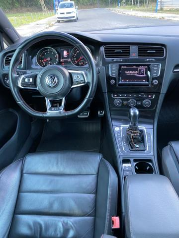 Volkswagen Golf GTI - Foto 11