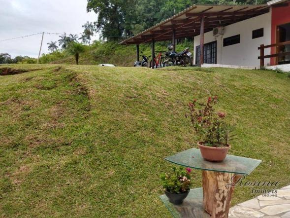 Chácara com 3 dormitórios à venda, 24200 m² por R$ 650.000,00 - Capituva - Morretes/PR - Foto 16
