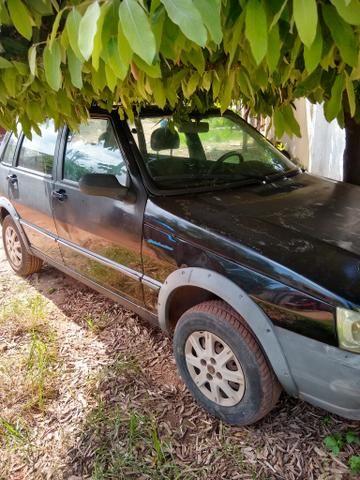 Fiat uno 2008 - Foto 3