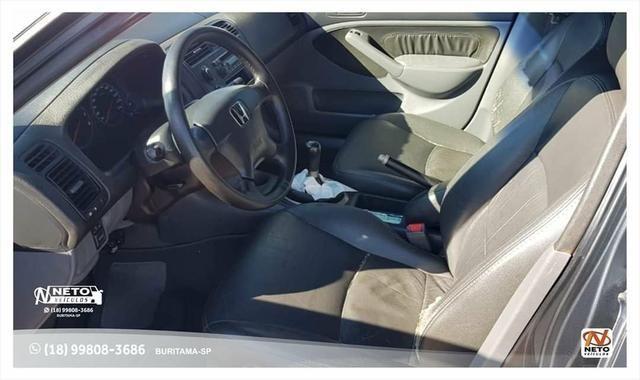 Honda Civic 2006 - Foto 3