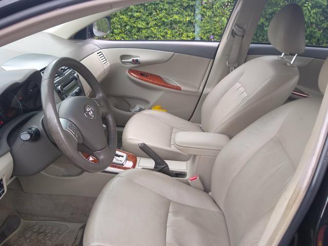 Corolla SE-G 2009 super conservado - Foto 18