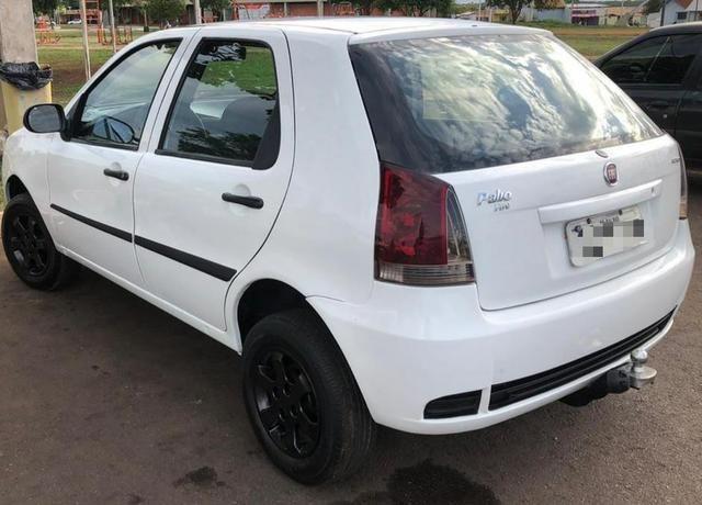 Fiat Palio Economy Fire 1.0 Ar e Direção - Foto 2