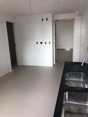 Apartamento 04 quartos (suítes) em Boa Viagem - Foto 19