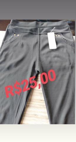Calças Jeans - Foto 3