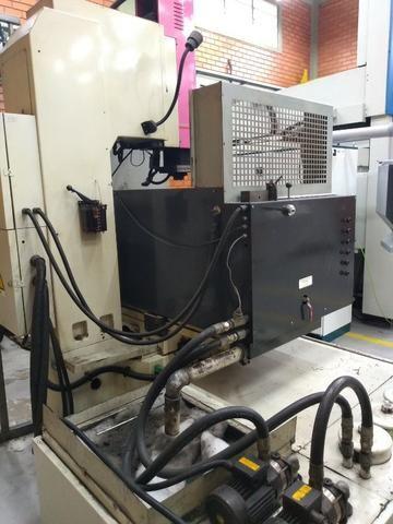 Eletroerosão de penetração CDM Rovella suporta peças grandes 2005 - Foto 5