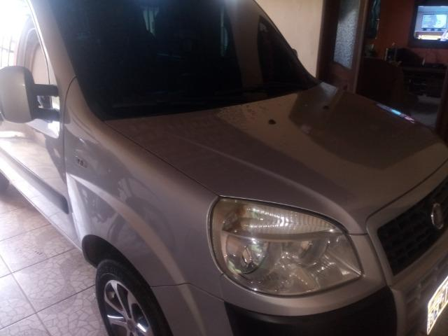 Vende-se Fiat Doblo 7 lugares - Foto 4