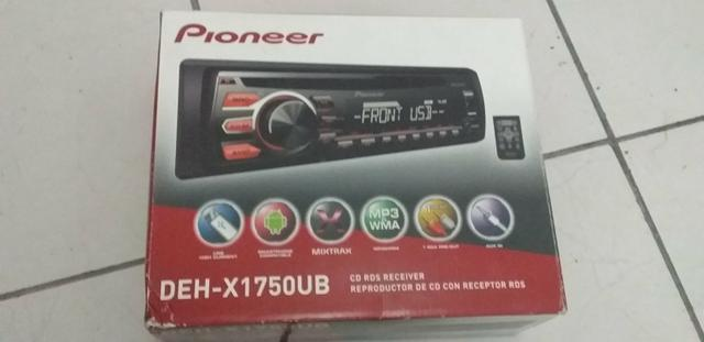 Rádio Pioneer - Foto 4