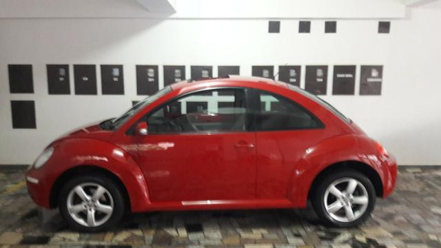 New Beetle em estado de zero!!! - Foto 4