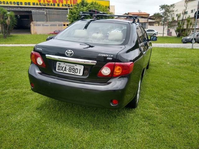 Corolla SE-G 2009 super conservado - Foto 8