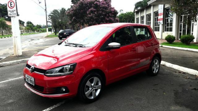 Volkswagen Fox Rock in Rio 1.6 Flex - Foto 6