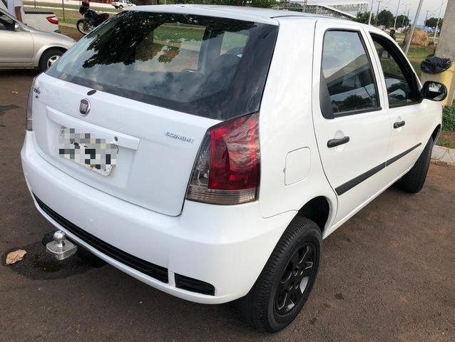 Fiat Palio Economy Fire 1.0 Ar e Direção - Foto 3