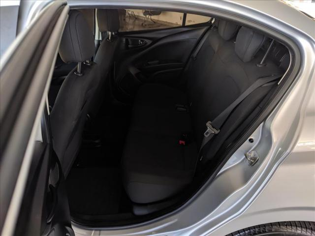 FIAT CRONOS 1.3 FIREFLY FLEX DRIVE GSR - Foto 10