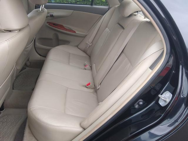 Corolla SE-G 2009 super conservado - Foto 17