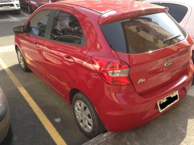 Ford KA 2016/2017 R$ 32000,00 - Foto 3