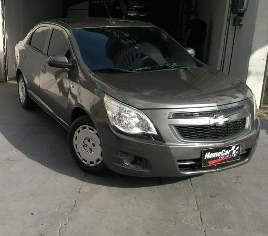 Cobalt 1.4 2014 e na Home Car veículos - Foto 4