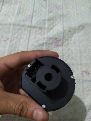 Botão interruptor Farol Jetta 2012 - Foto 4
