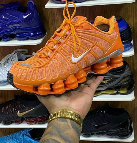 Nike 12 molas - Foto 3