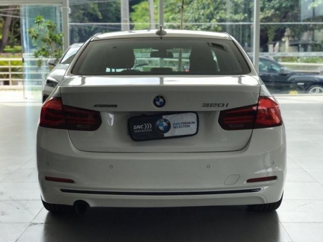BMW 320I 2.0 SPORT GP 16V TURBO ACTIVE FLEX 4P AUTOM?TICO. - Foto 3