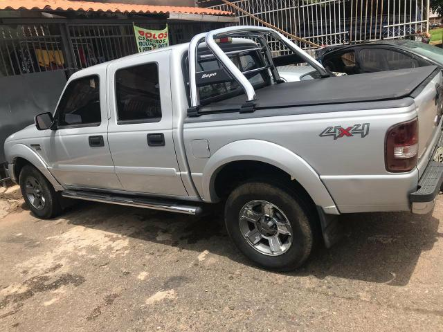 Ford Ranger Limited 2007 - Foto 2