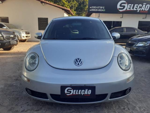NEW BEETLE 2009/2009 2.0 MI 8V GASOLINA 2P MANUAL - Foto 2