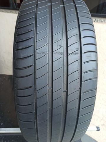 Pneu 215/50r17 Michelin (1 Só) - Foto 4