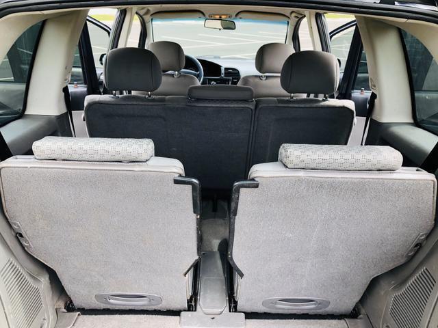 Chevrolet Zafira 2.0 Comfort 8v flex 2008 Vendo, troco e financio - Foto 10