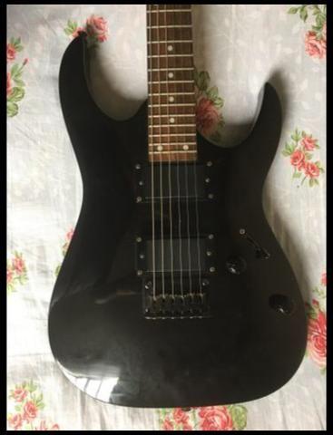 Guitarra Ibanez Grg121 Ex Bkn - Foto 2