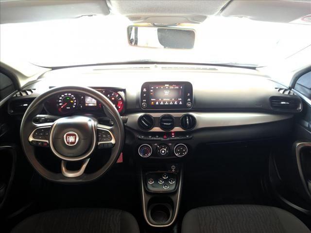 FIAT CRONOS 1.3 FIREFLY FLEX DRIVE GSR - Foto 9