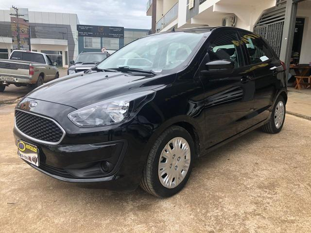 Ford - Ka SE -2019 - Foto 4