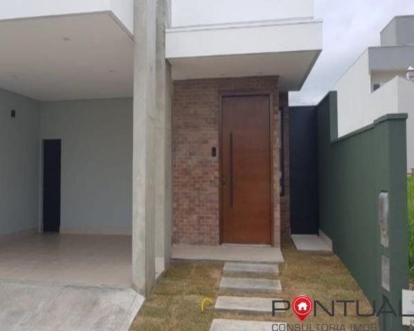 Casa à Venda no Condomínio Residencial Villa Flora Aquarius, Marília/SP