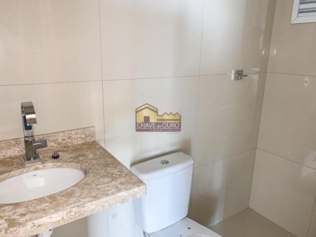 Apartamento à venda, 2 quartos, 1 vaga, Jardim do Lago - Uberaba/MG - Foto 10