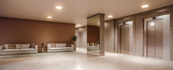 Apartamento com 3 quartos no Residencial Solar Amazônia - Bairro Parque Amazônia em Goiân - Foto 2