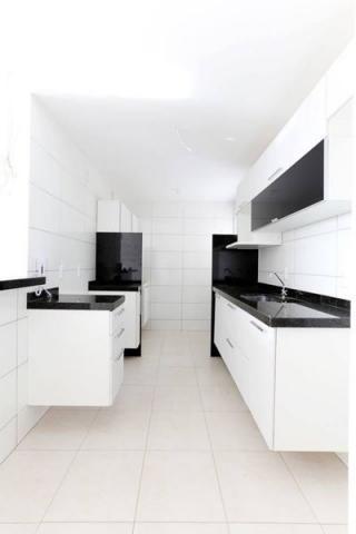 Apartamento com 2 quartos no Residencial Recanto Do Cerrado - Bairro Vila Rosa em Goiânia - Foto 11