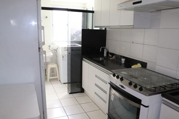 Apartamento com 3 quartos no Residencial Riviera Di Venezia - Bairro Jardim Goiás em Goiâ - Foto 17