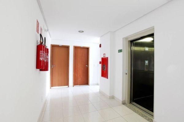 Apartamento com 2 quartos no Residencial Recanto Do Cerrado - Bairro Vila Rosa em Goiânia - Foto 2