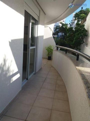 Apartamento à Venda no Residencial Belle Vie, Coqueiros, Florianópolis, 2 quartos - Foto 9
