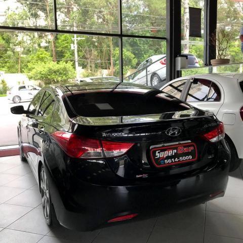 ELANTRA 2012/2013 1.8 GLS 16V GASOLINA 4P AUTOMÁTICO - Foto 12
