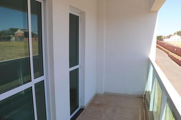 Apartamento com 3 quartos no Condomínio Residencial Lakeside - Bairro Residencial Itaipu - Foto 13